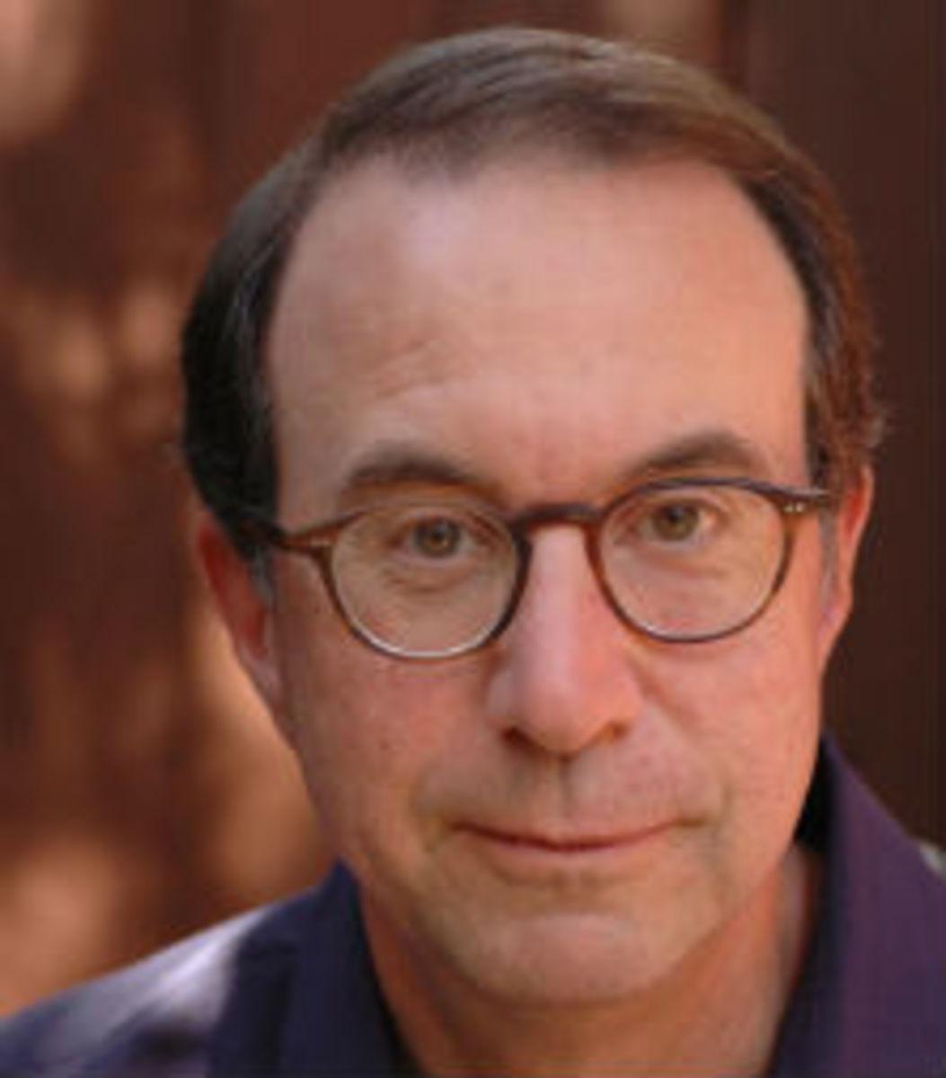 Robert Masello-featured