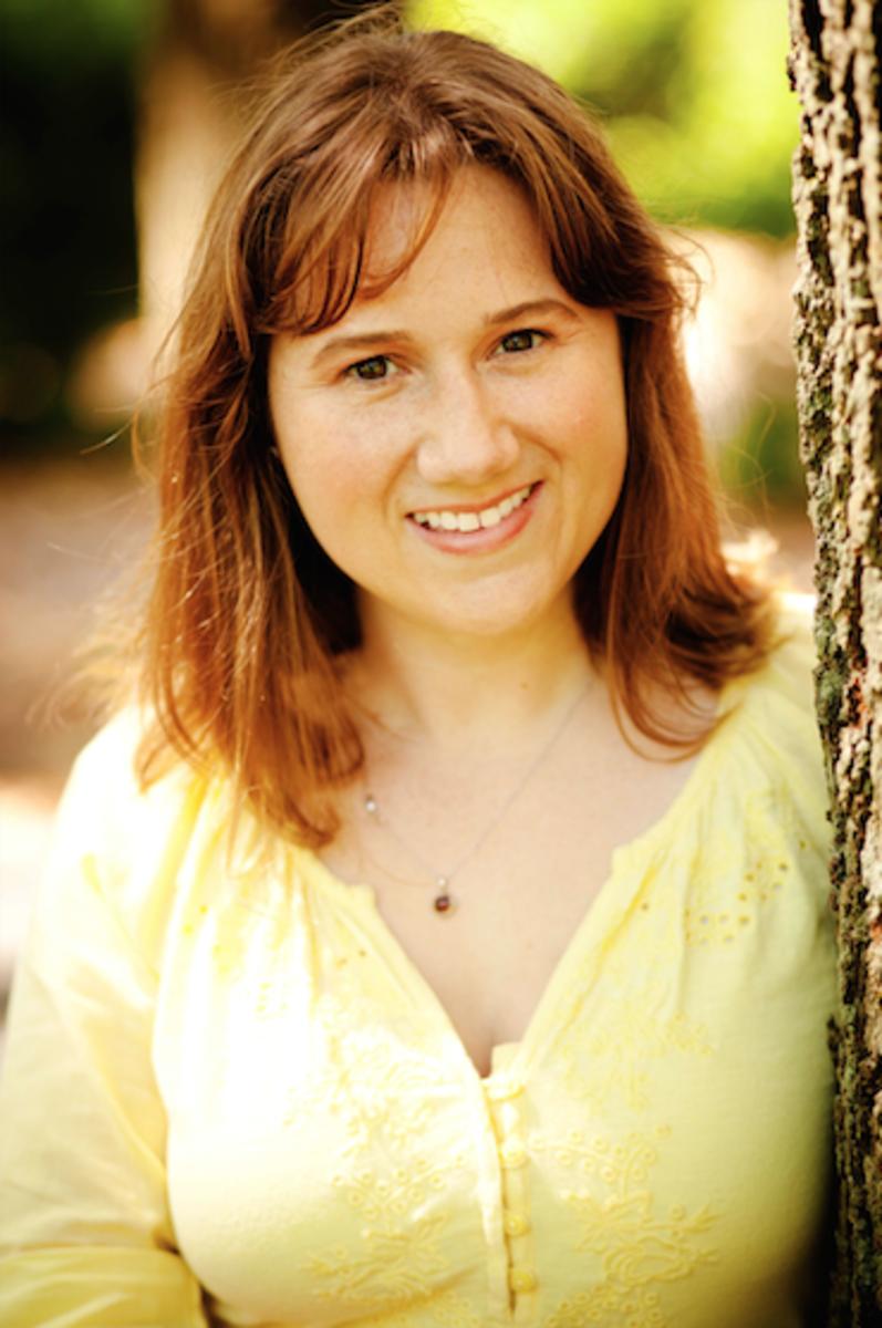 Kimberly-G-Giarratano-author-writer