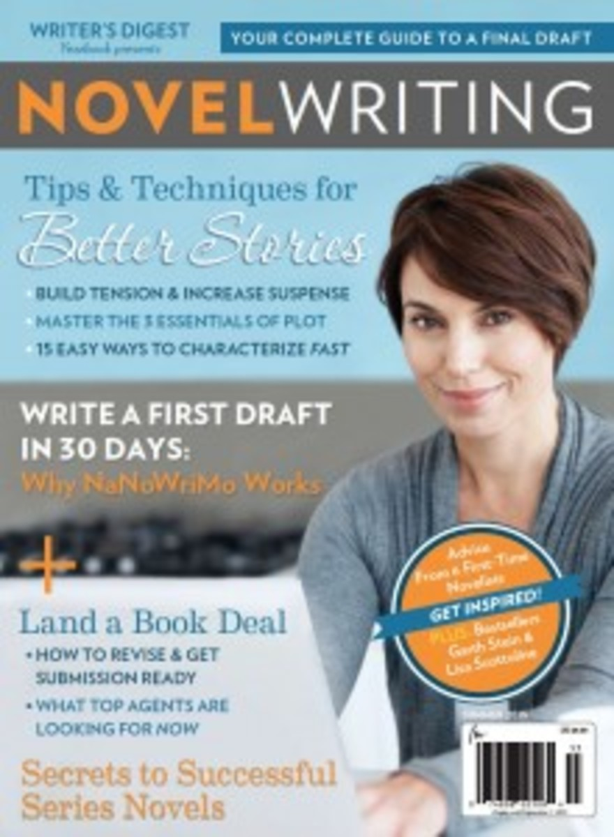 2015 Novel Writing SIP