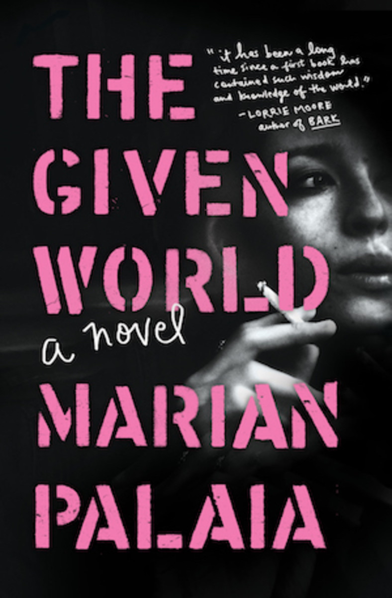 The-given-world-book-cover