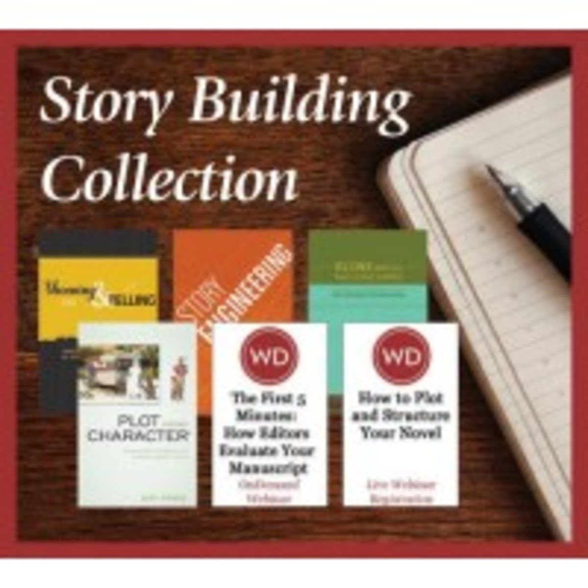 story building collection