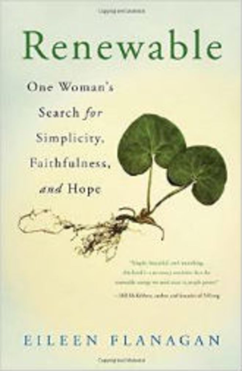 Eileen-Flanagan-book