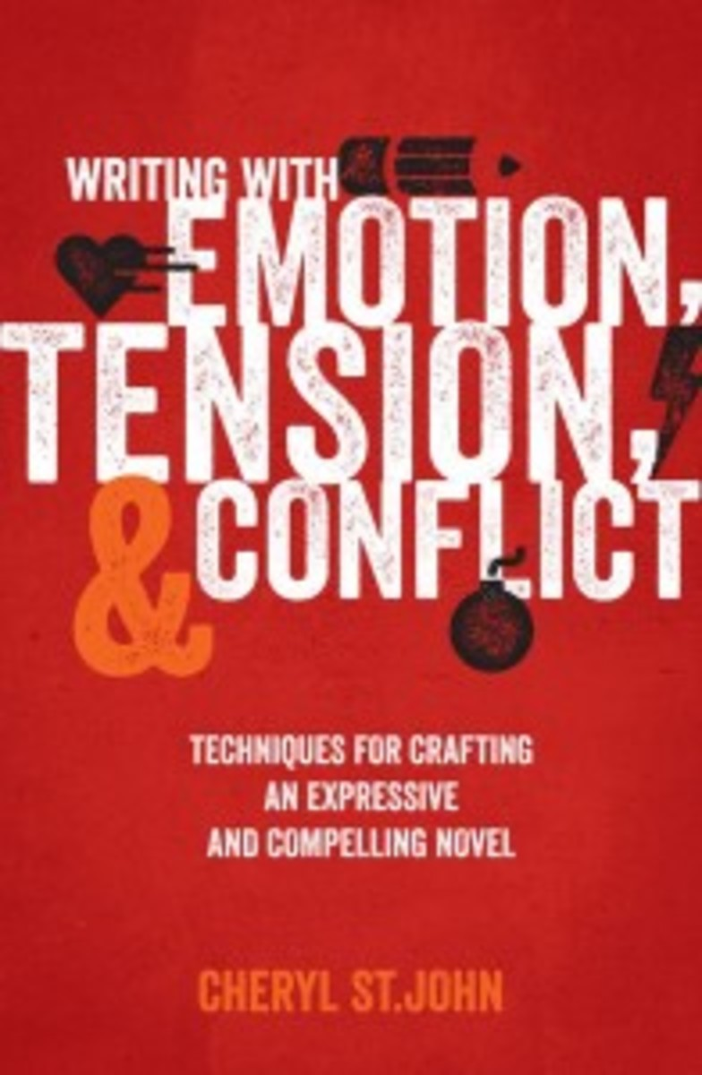 Writing With Emotion Tension & Conflict