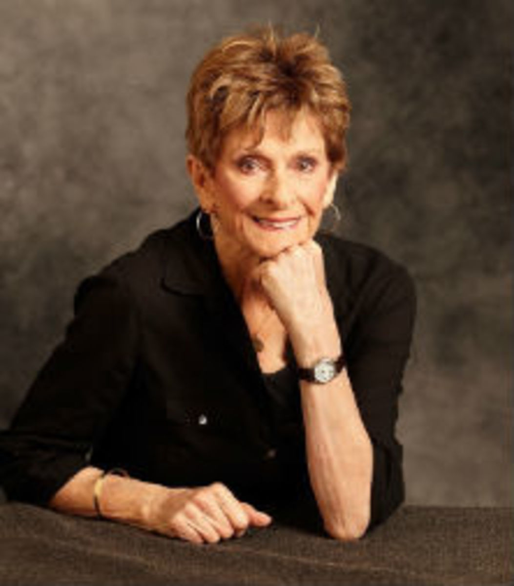 Babette Hughes Author Photo-featured