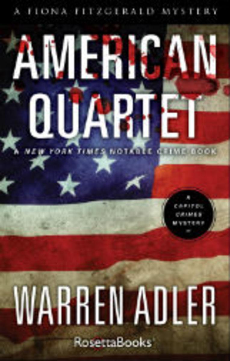 american quartet warren adler - featured