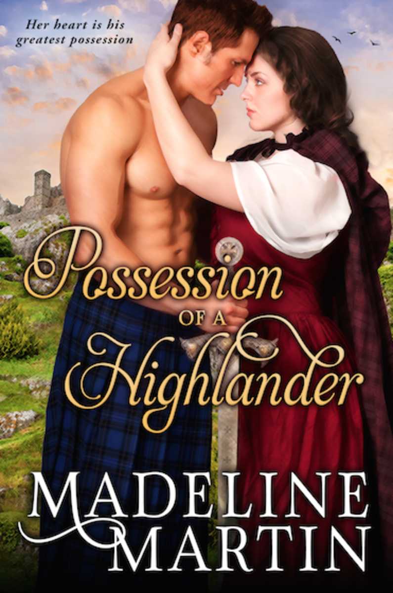 Possession-of-a-highlander-book-cover