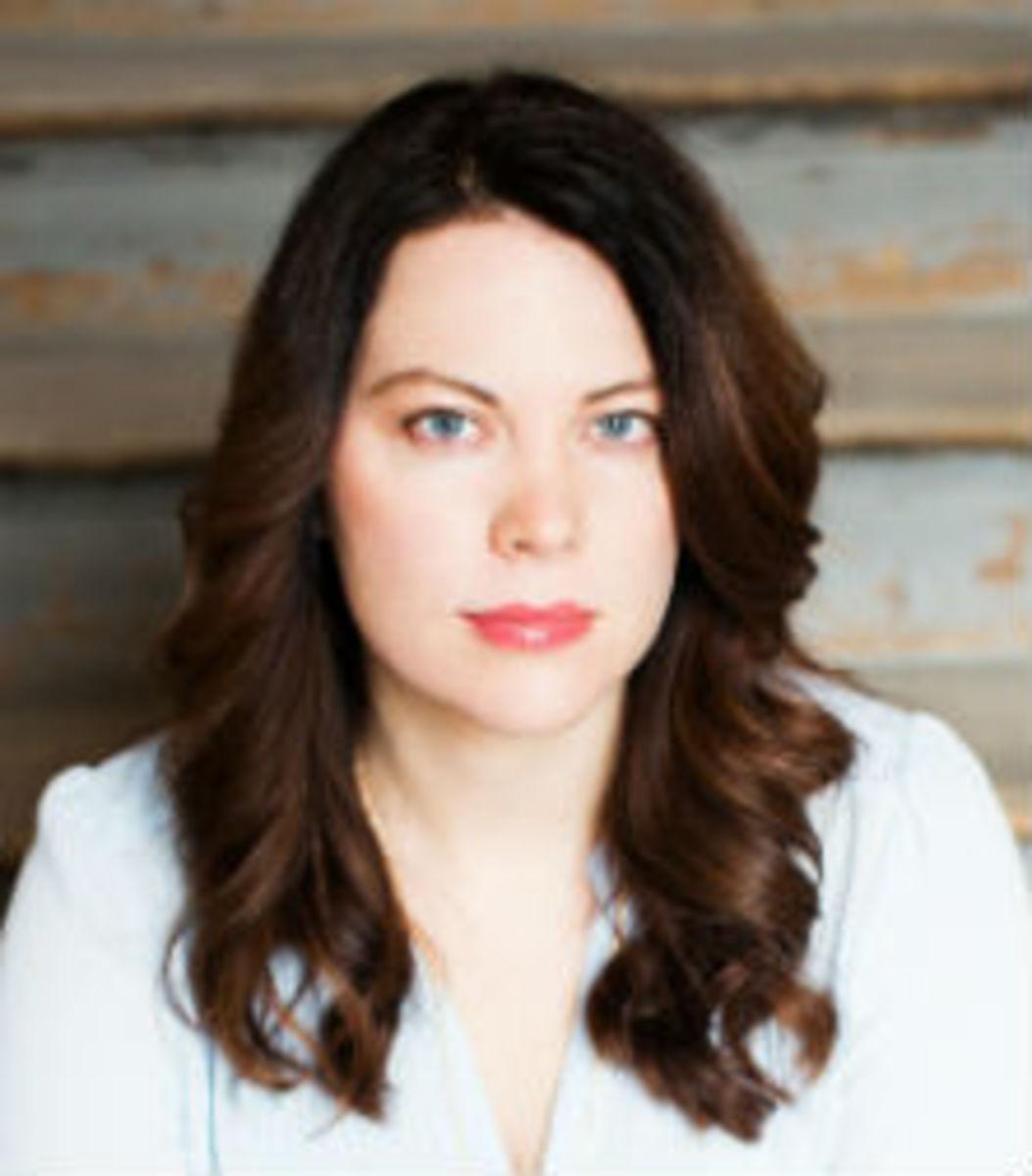 Heather Herrman - featured