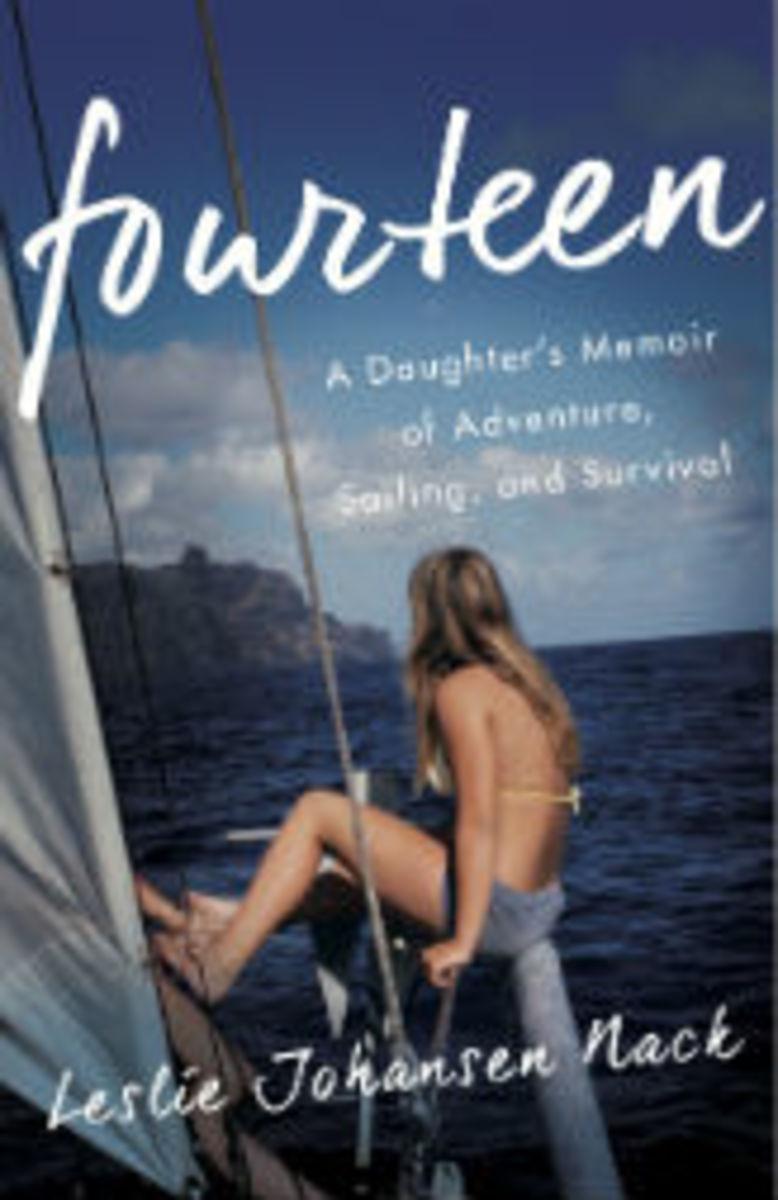 FOURTEEN cover
