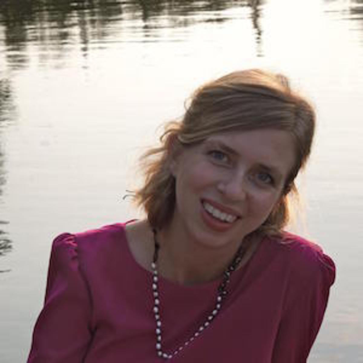 Samantha-Bohrman-author-writer