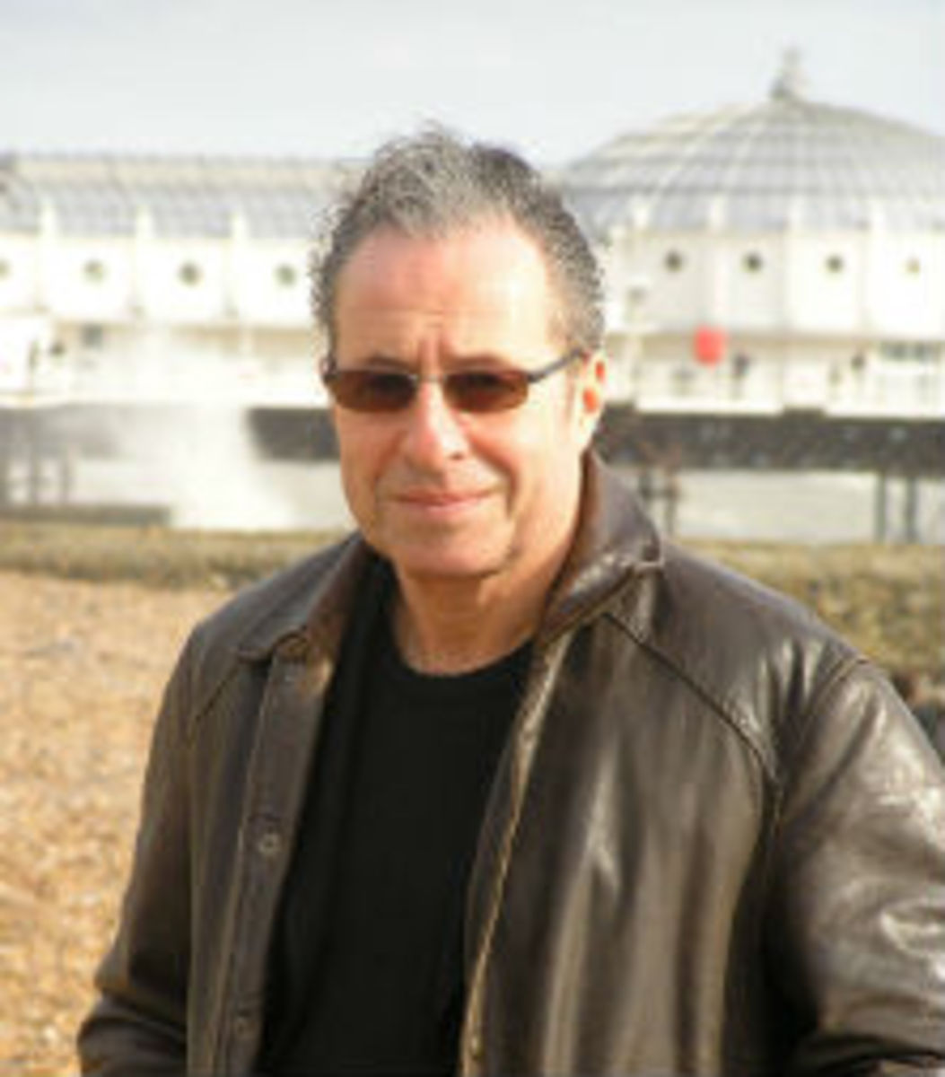 Peter James-featured