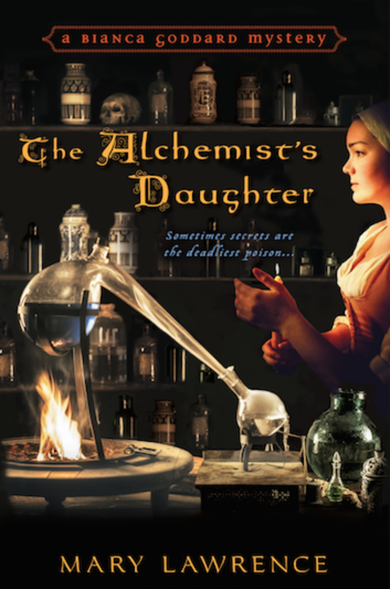 The-alchemist's-daughter-book-cover