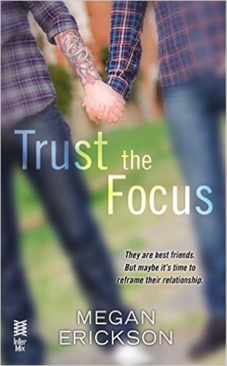 Trust-the-focus-book-cover