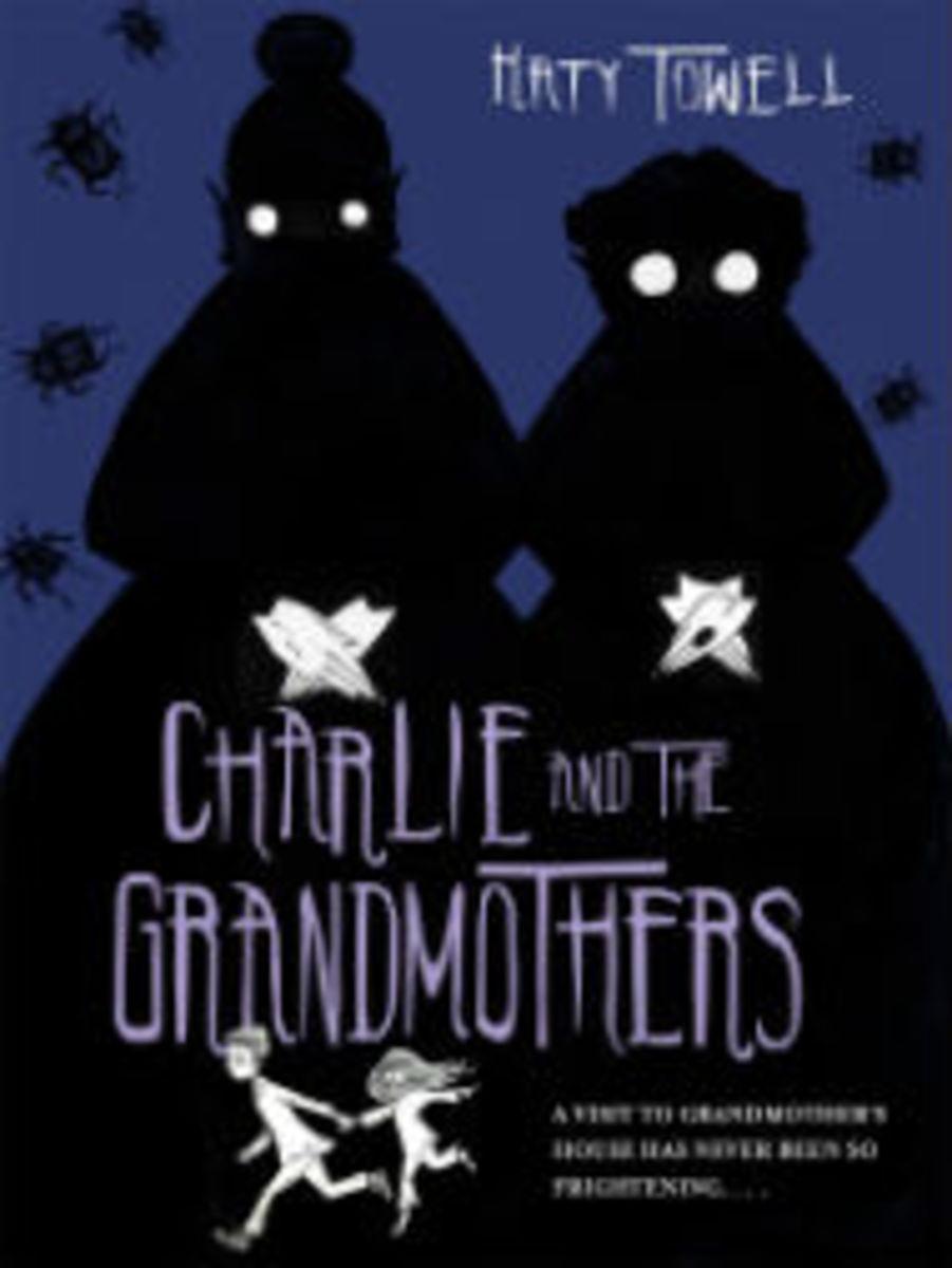 Charlieandthegradnmothers