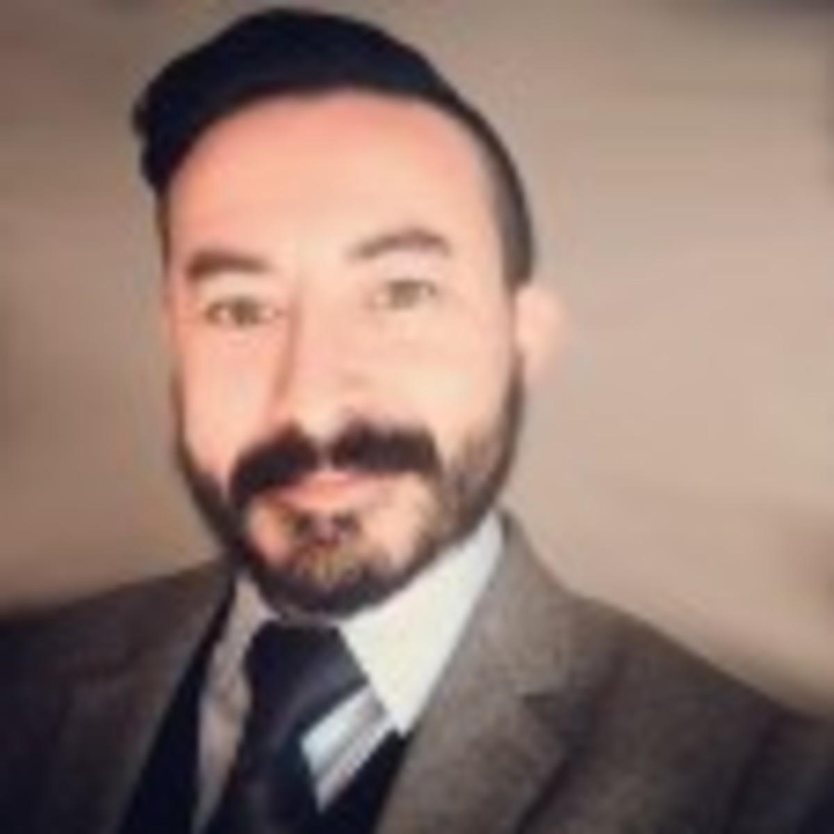 Ruben Queseda