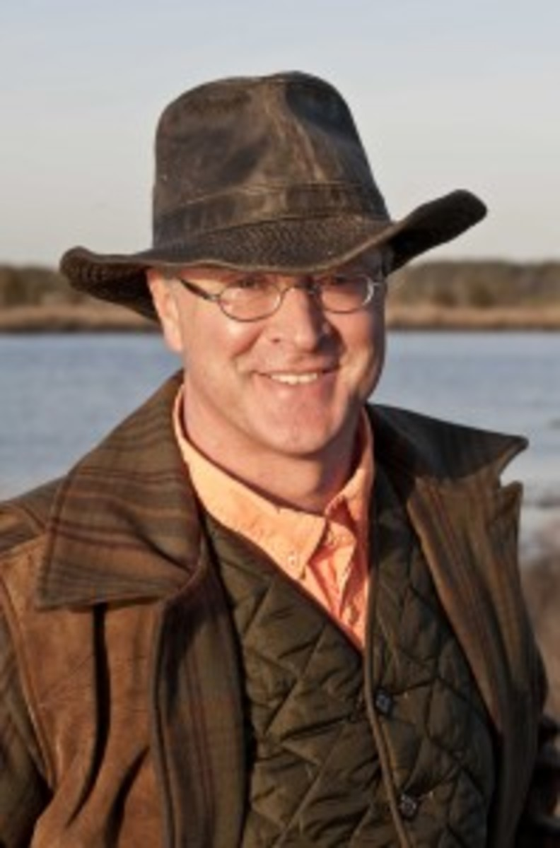 RobertWhitehill_author photo
