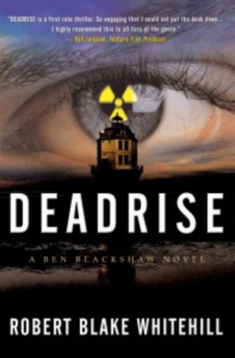 Deadrise_cover art