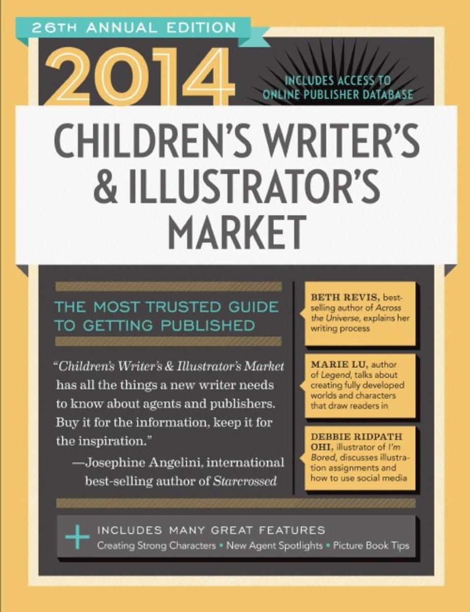 2014-childrens-writers-market