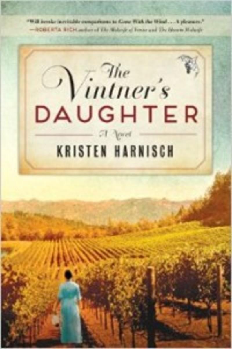 Vintners Daughter