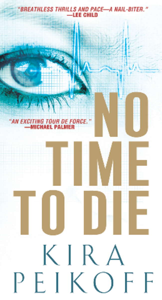 no-time-to-die-novel-cover