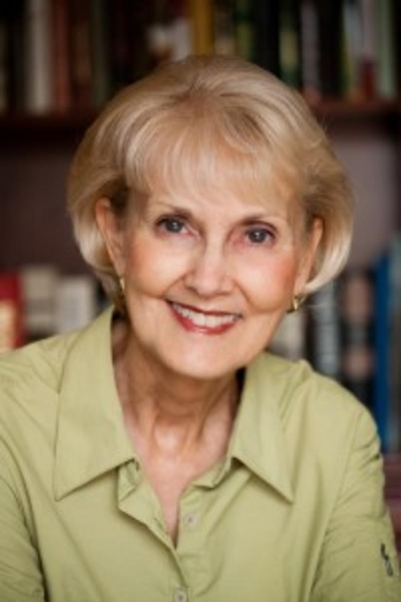 SusanVreeland