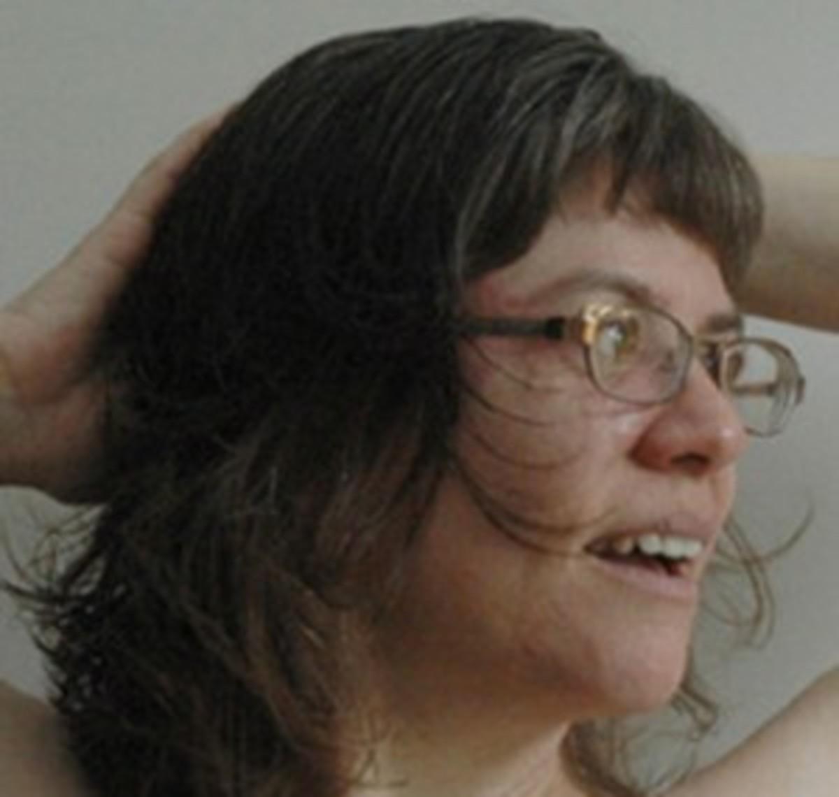 Regina Kammer Headshot