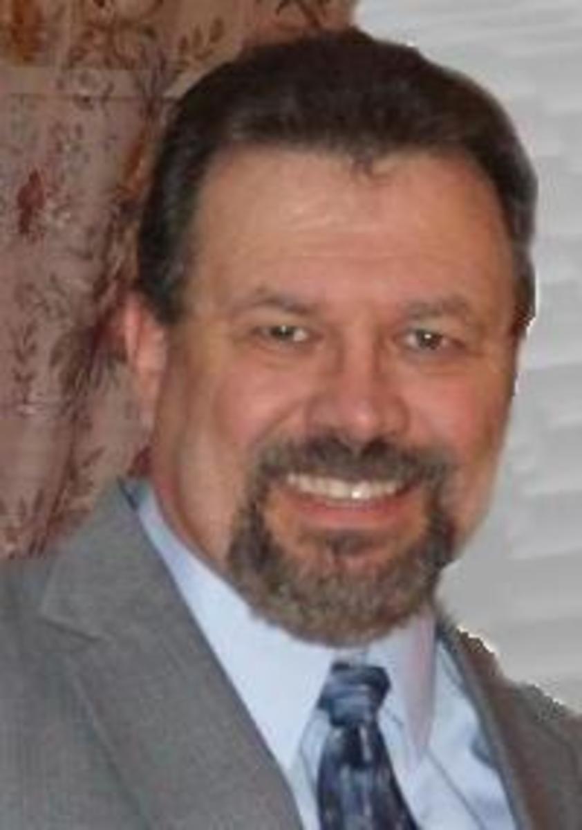 Walter J. Wojtanik