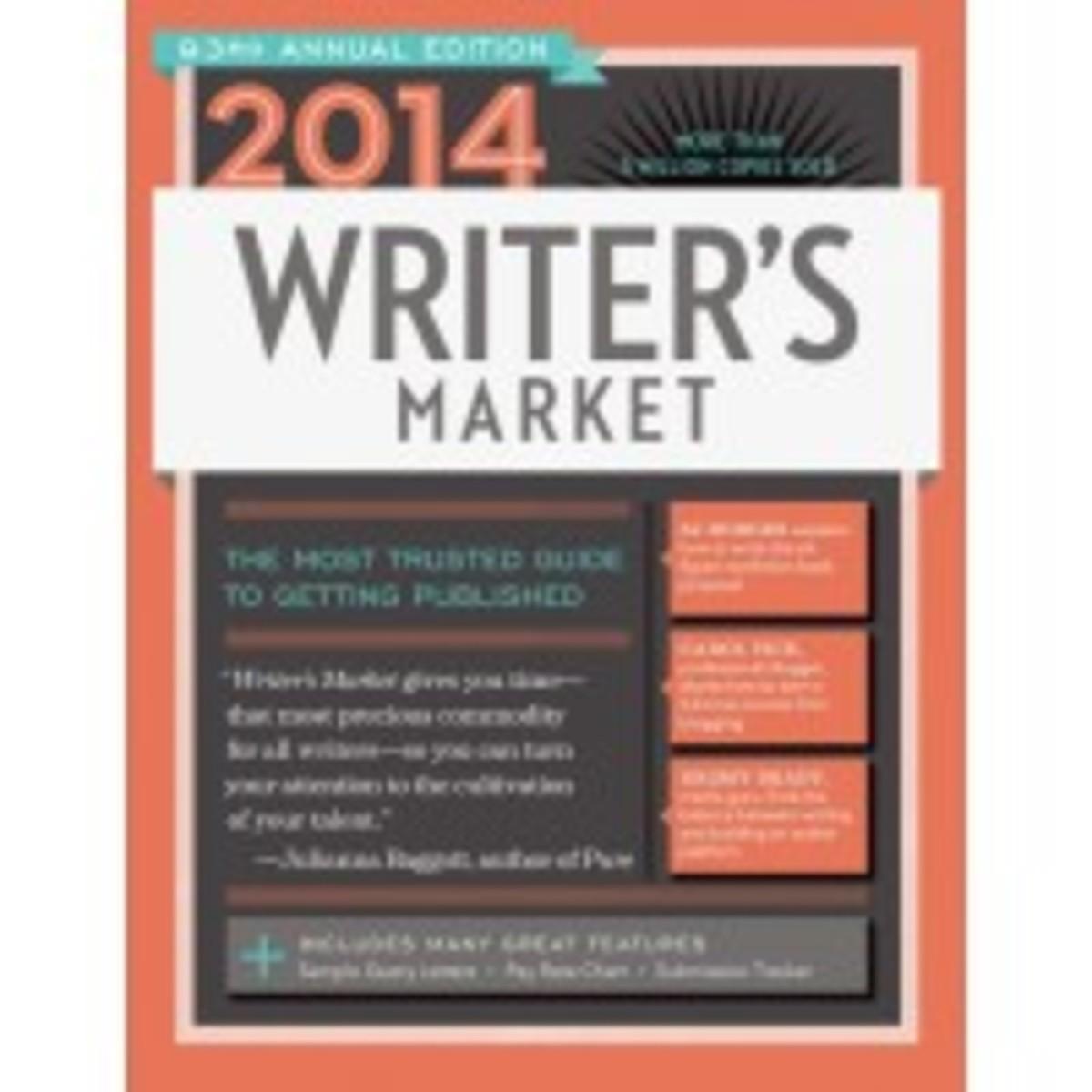 Writers-Market-2014
