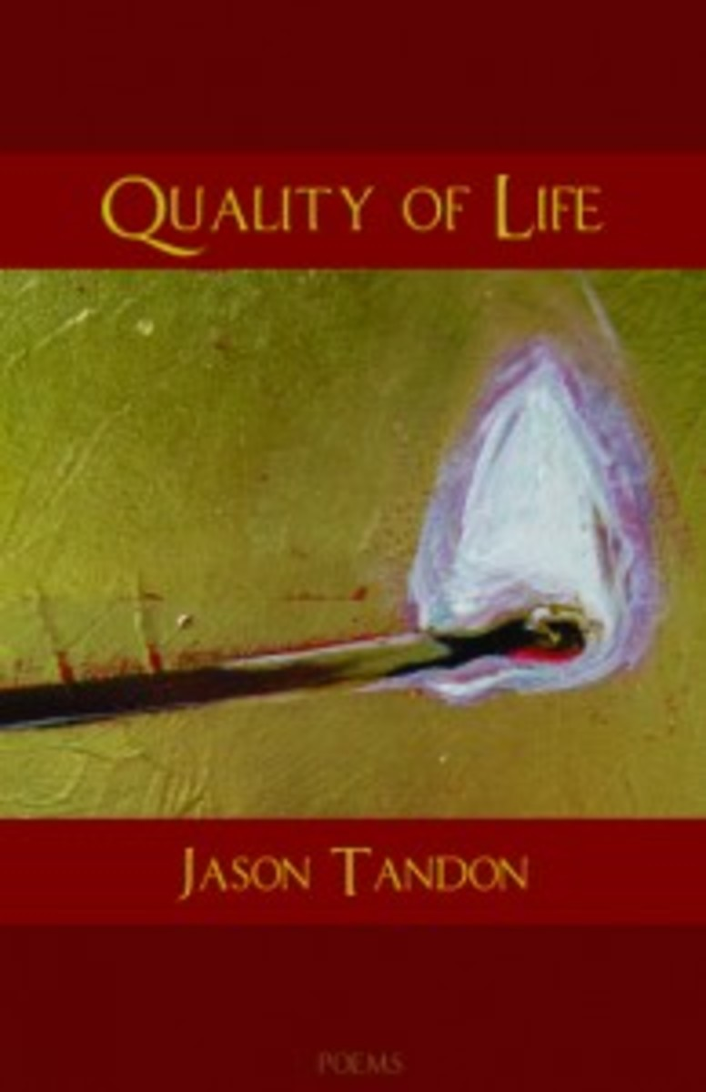 Quality of Life, by Jason Tandon
