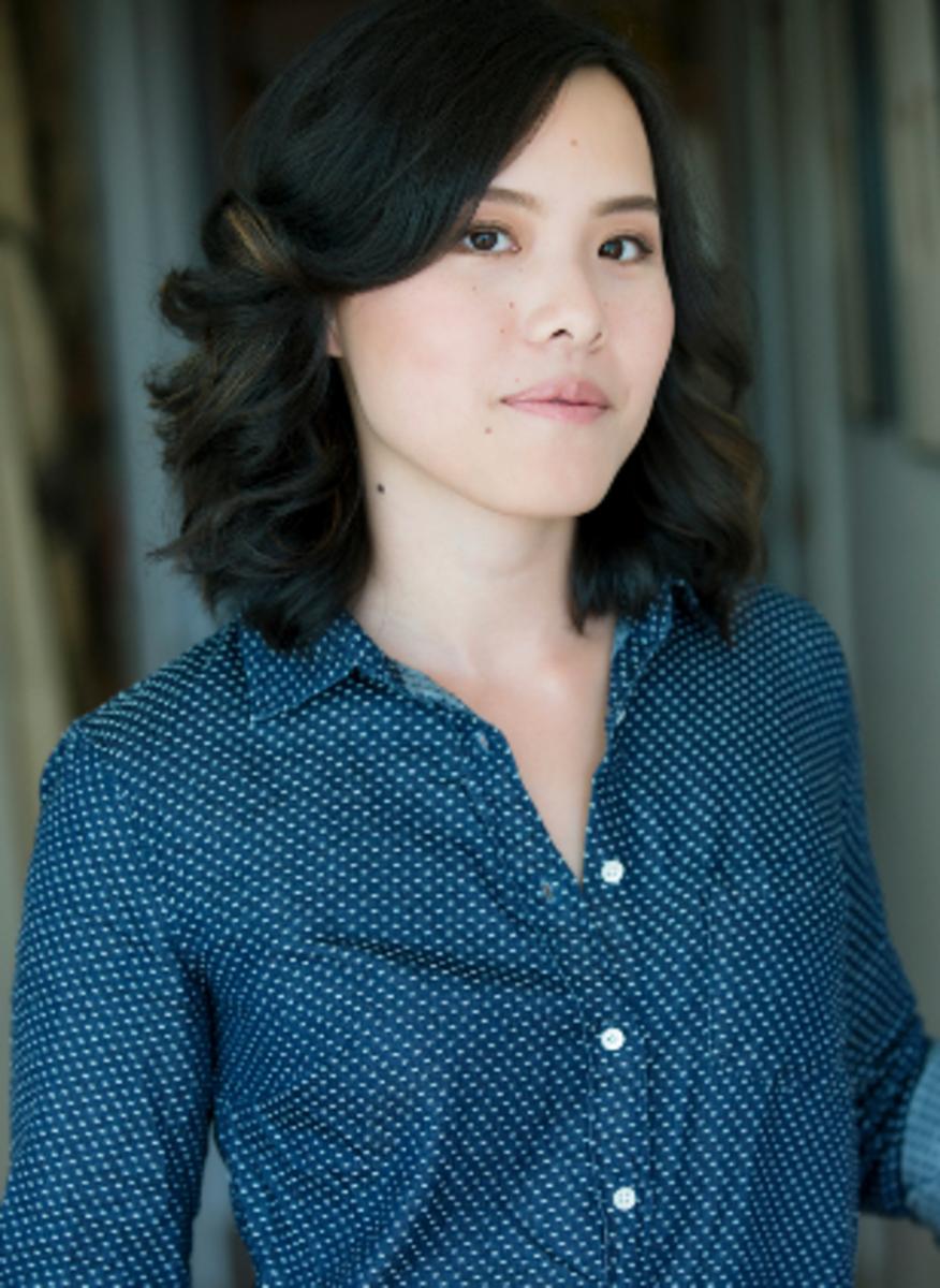 Kim-Fu-author-writer