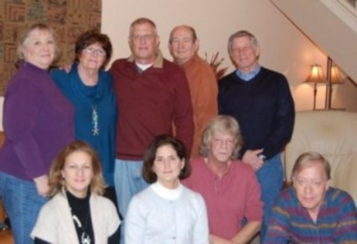 The Atlanta Writers' Collective