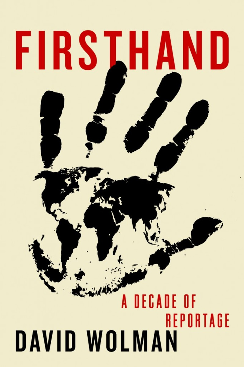 Preview and purchase FIRSTHAND by David Wolman