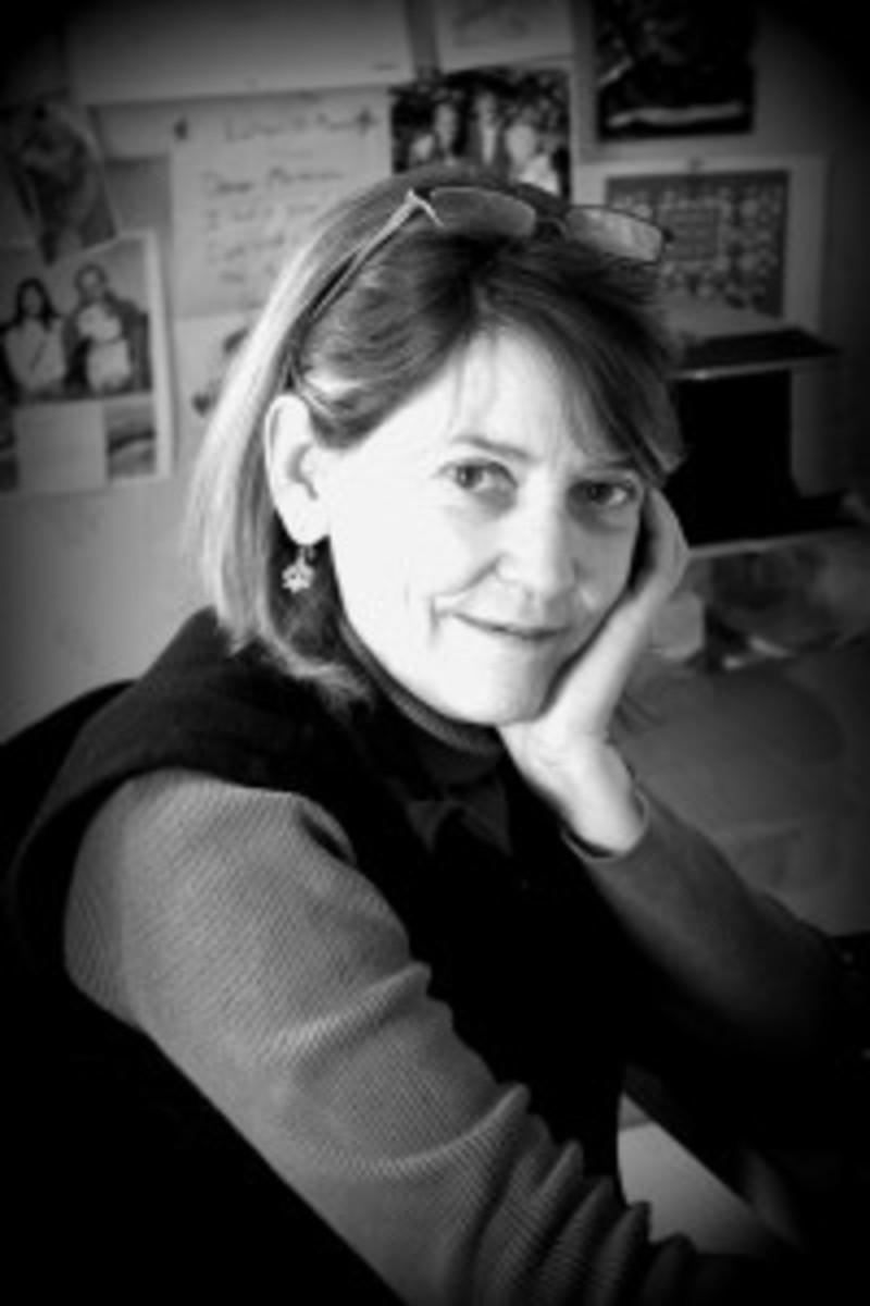 Judith Gille