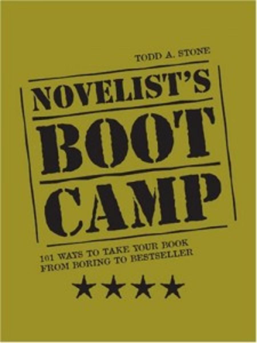 story mapping | writing a novel