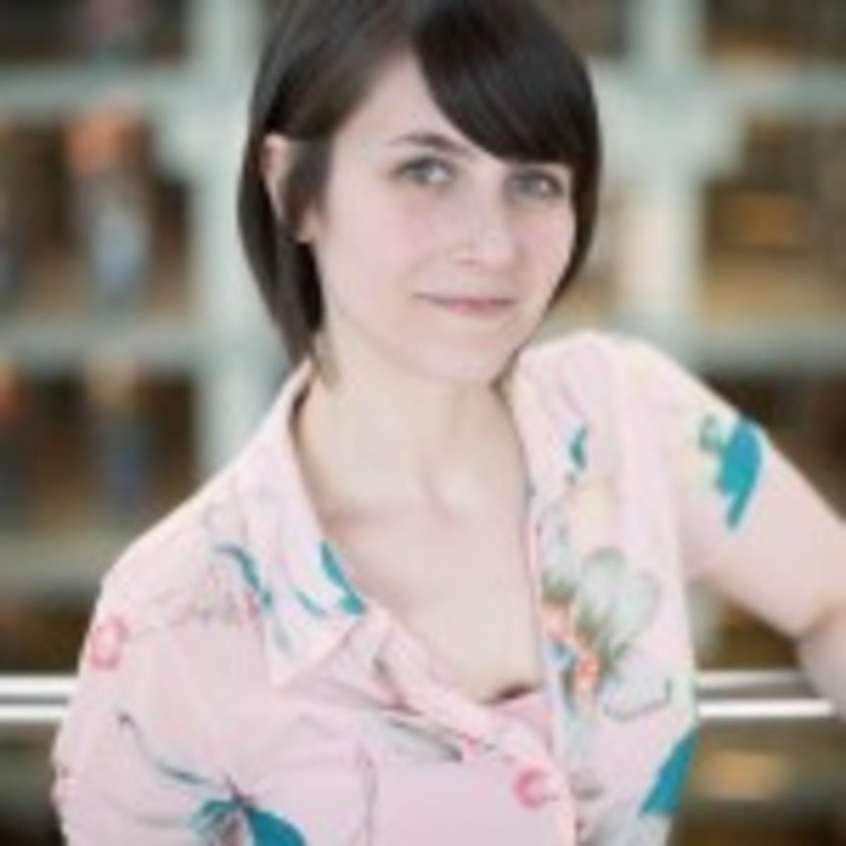 Hannah Stephenson