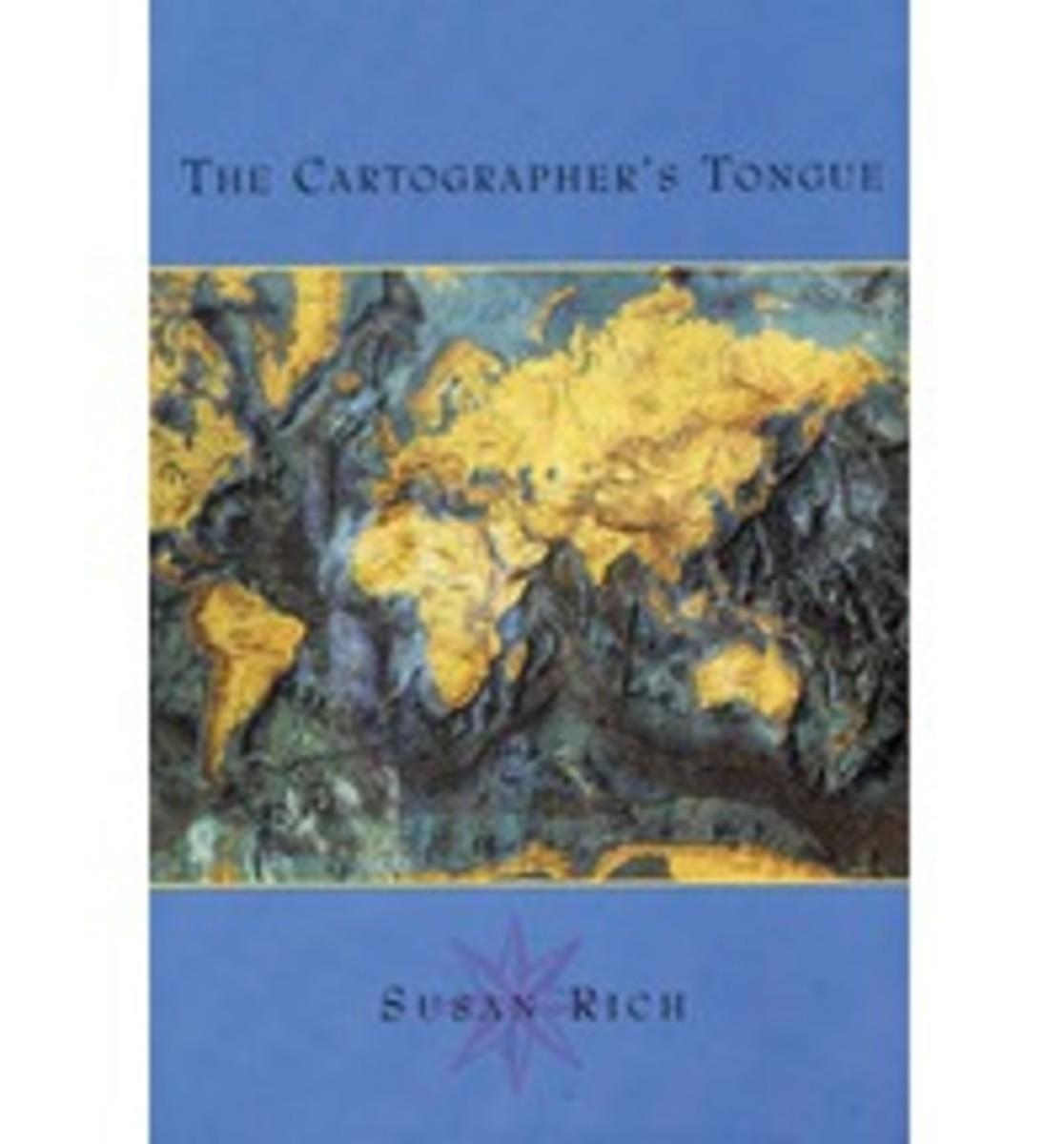 the_cartographers_tongue_susan_rich