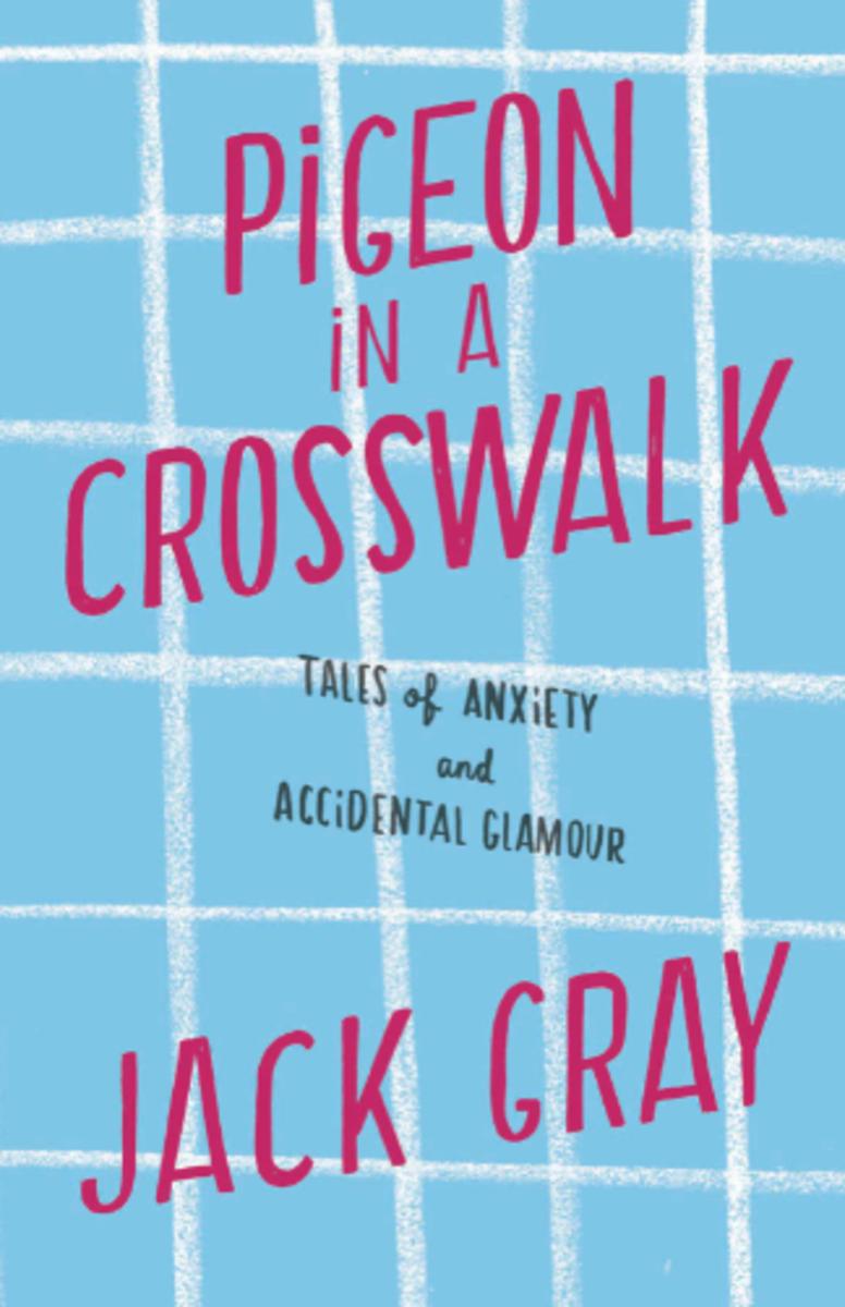 pigeon-in-a-crosswalk