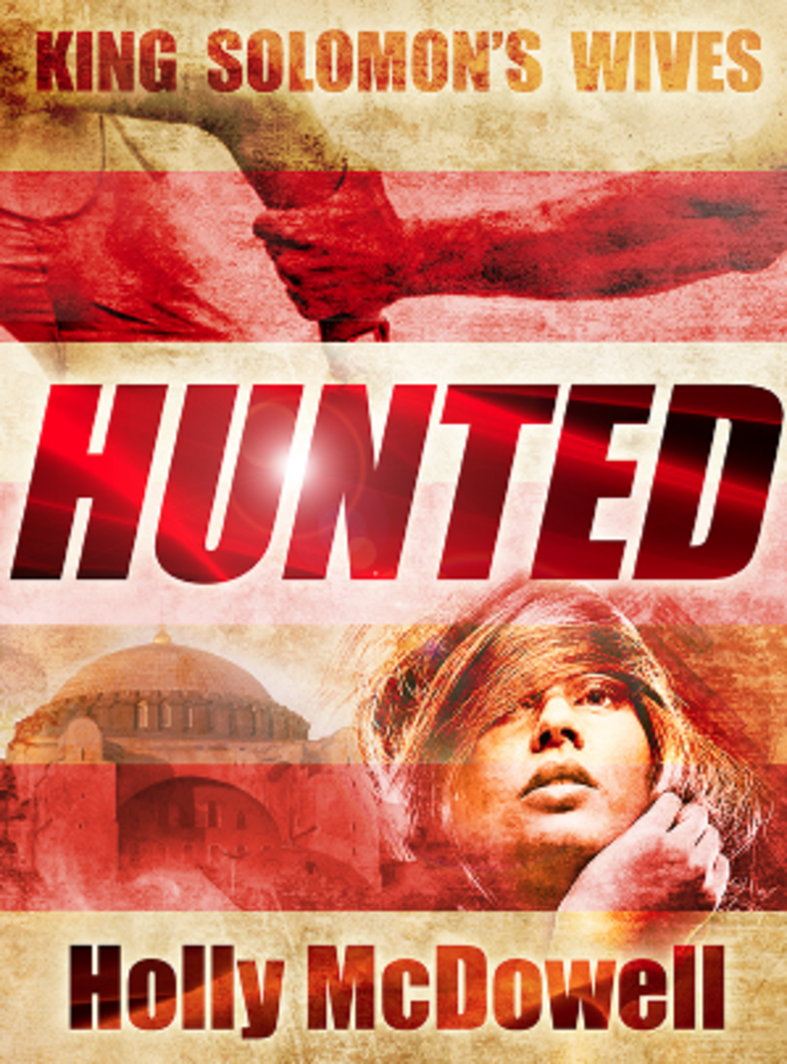 hunted-holly-mcdowell