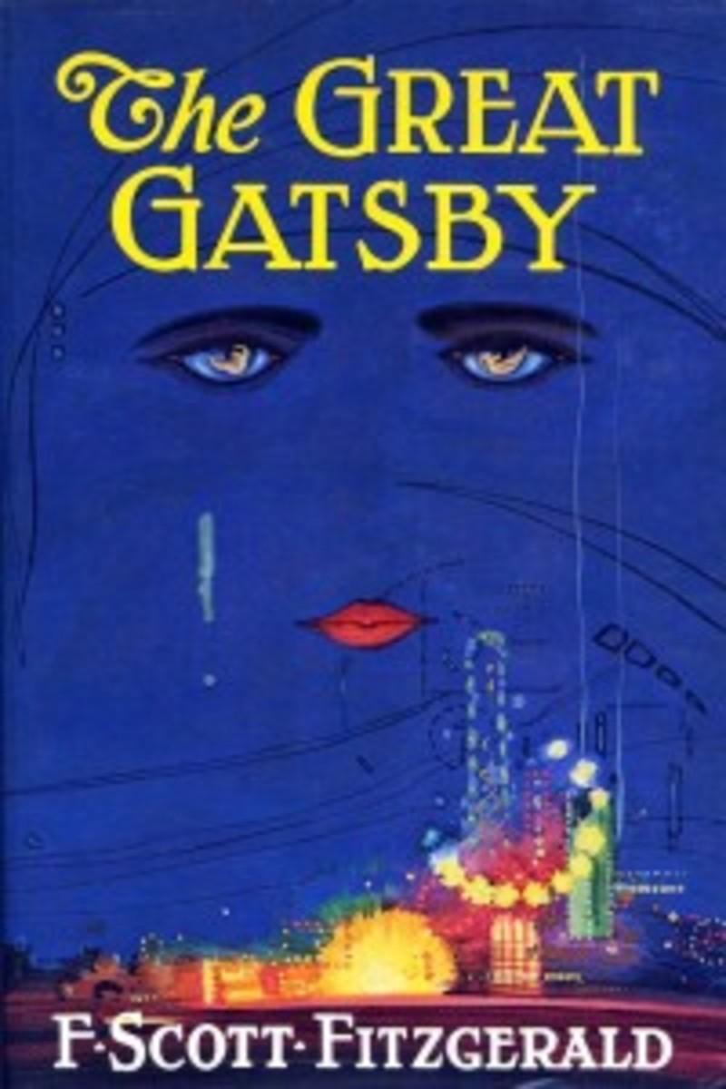 gatsby-original-cover-art