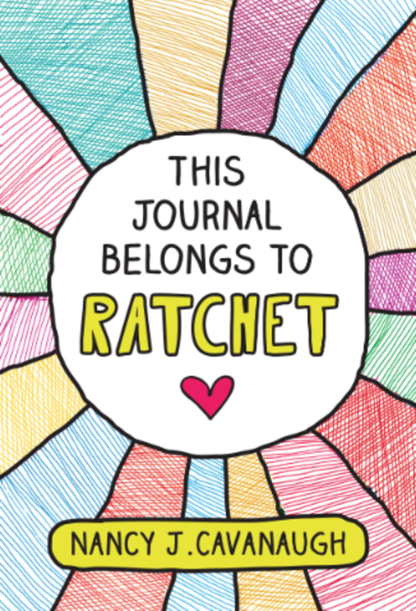 this-journal-belongs-to-ratchet-cover