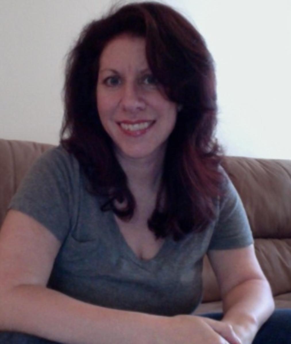 elisa-lorello-author-writer