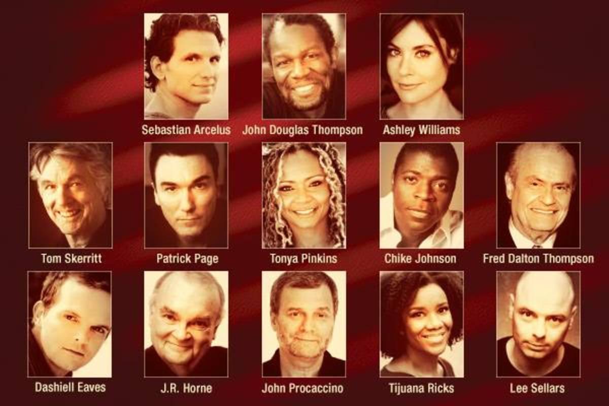 ATTK Cast