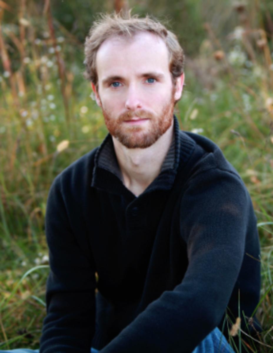 Ryan-McIlvain-author-writer
