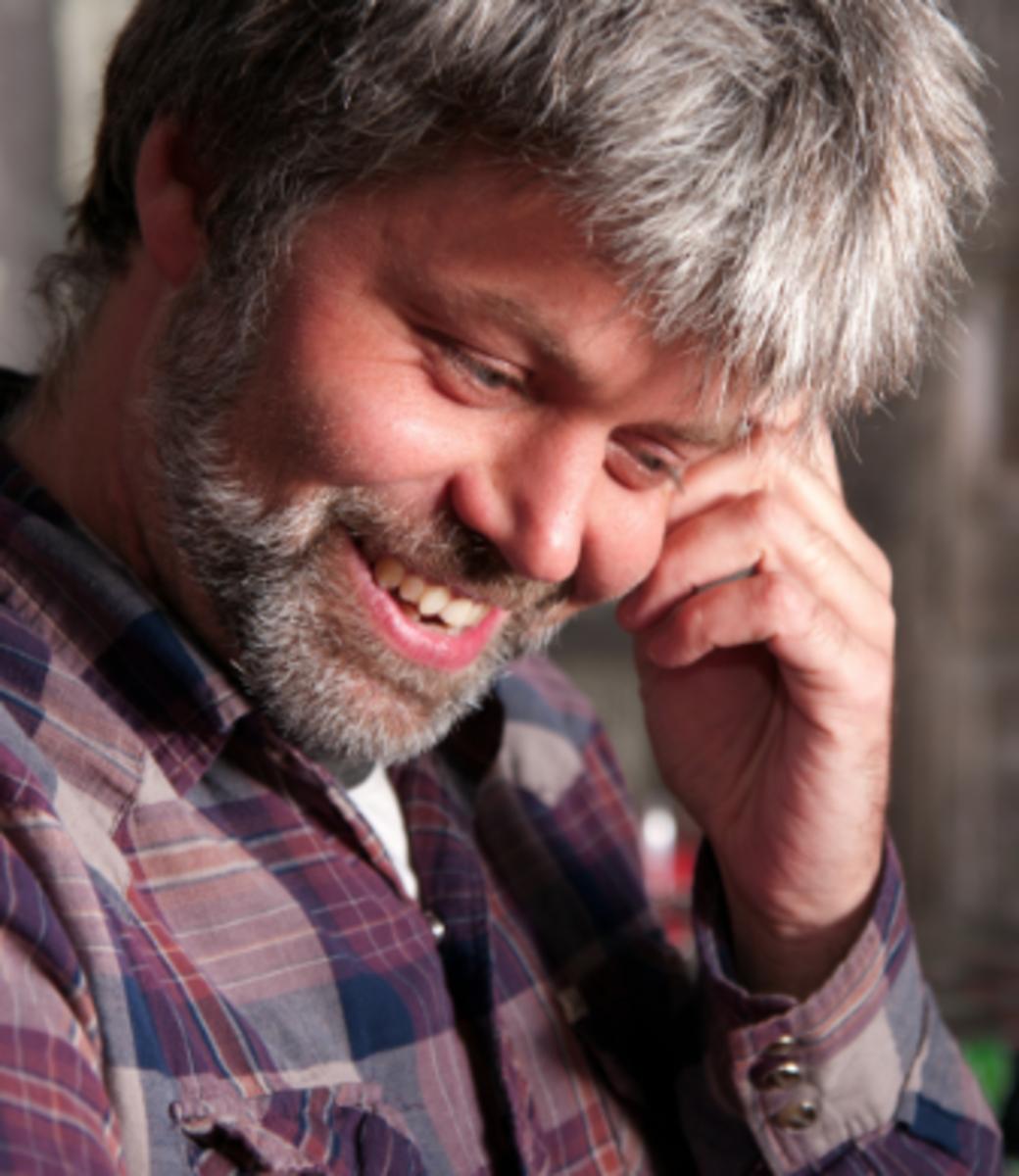 author-writer-james-bernard-frost