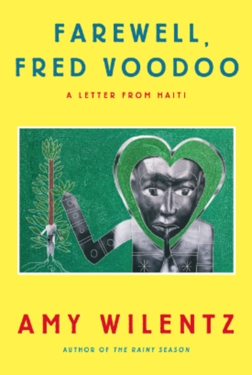 Farewell-fred-voodoo-novel-cover