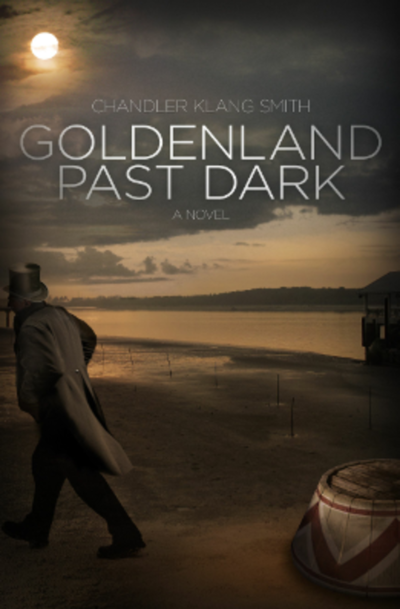 Goldenland-Past-Dark