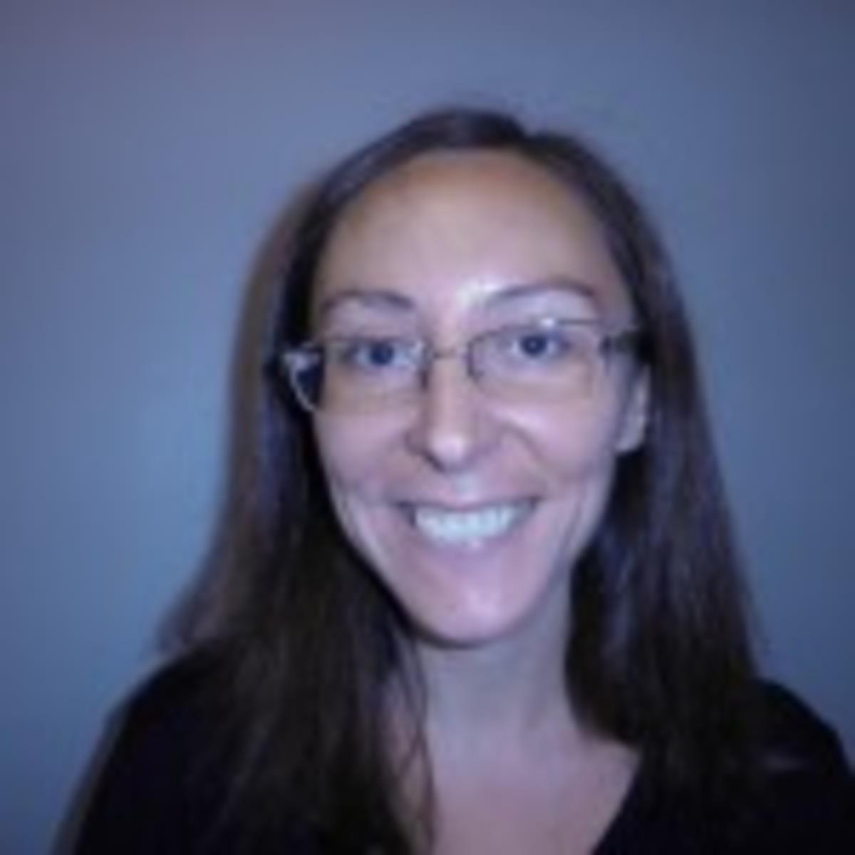 Kristina Marie Darling