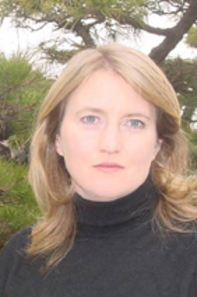 suzanne-kamata-author