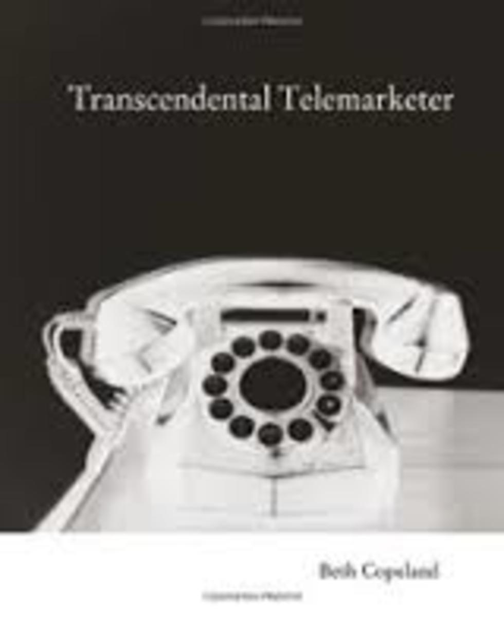 Transcendental-Telemarketer