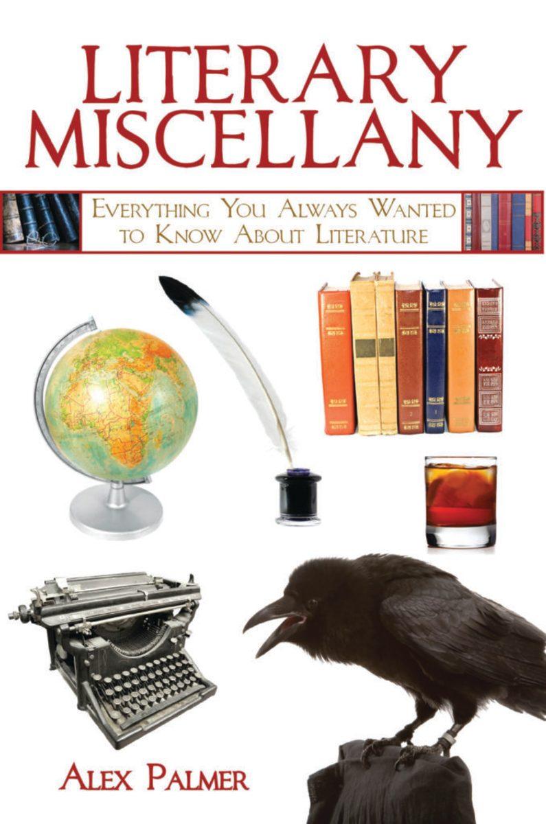 LiteraryMiscellany