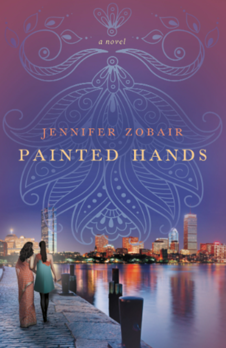 Painted-Hands-novel-cover